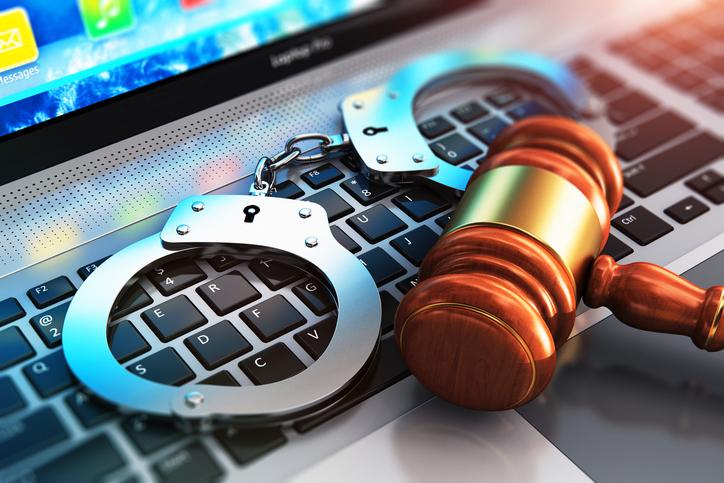 Cybercrime Lawyer